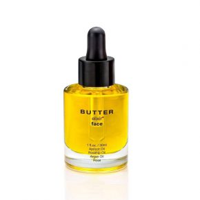 Butter Elixer face oil