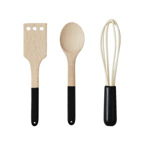 DL cooking tools playset
