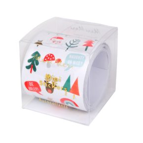 Meri mini stickers kerst