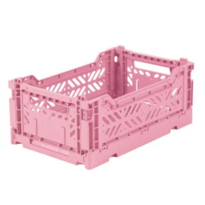 LM kratje small baby pink