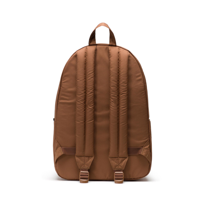 HS Classic X-Large Light Saddle Brown