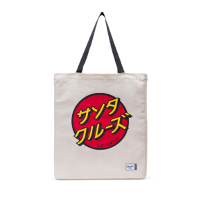 HS Santa Cruz Tote Japanese/Natural