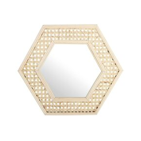 &k spiegel Cannage Hexagon