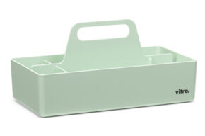 VR toolbox mint green