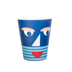 global-affairs-bamboo-mug-face-blue-&k-klevering