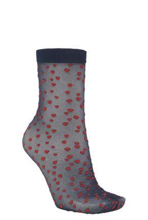 becksondergaard-socks-heart-blue-&k-klevering